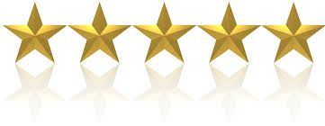 Image result for 5 stars ratings