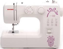 <b>Швейная машина Janome 812</b> купить в интернет-магазине ...