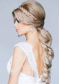 Long Hairstyles With Braids 40 Neat Braided Hairstyles For Long Hairs Wedding Long