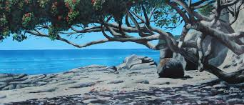 <b>Acrylic</b> Painting Classes - Landscapes - <b>New</b> Plymouth - Eventfinda