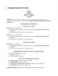 basic resume samples for high school students resume format for resume sample formats simple job resume examples resume examples job resume format sample job resume format