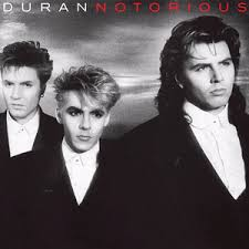 <b>Notorious</b> (<b>Duran Duran</b> album) - Wikipedia