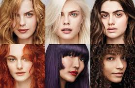 natural <b>hair color</b> | hair salon services | Aveda