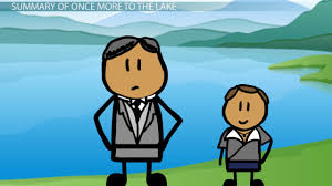 once more to the lake summary theme analysis video lesson once more to the lake summary theme analysis video lesson transcript com