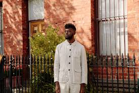 <b>Ashley Henry</b> Nominated for 'Album of the Year'