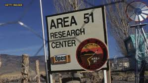 What's Area 51, and why is it so popular right now? 4 things to know ...