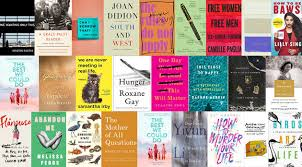 Memoirs essay collections and other bits of nonfiction we re very excited about in  Memoirs essay collections and other bits of nonfiction we re very