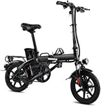folding electric bike - Amazon.com