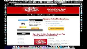 elevation group back office review mike dillard scam elevation group back office review mike dillard scam
