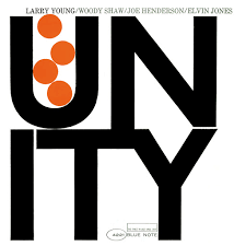 <b>Larry Young</b>: <b>Unity</b> (Remastered / Rudy Van Gelder Edition) - Music ...