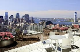 modern roofdeck outdoor furniture design chelsea landmark residential apartment manhattan nyc apartment furniture nyc