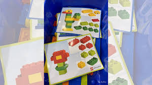 Lego 45019 <b>Кирпичики duplo для</b> творческих занятий купить в ...