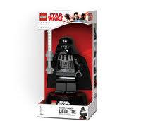 «<b>LEGO Star Wars</b> Фонарь-<b>игрушка</b> Darth Vader на подставке ...