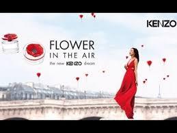 <b>KENZO</b> - <b>Flower in</b> the Air - YouTube