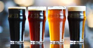 <b>8 магазинов</b> с крафтовым пивом — The Village