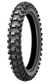<b>Dunlop Geomax MX33</b> 70/100-10 Rear Tire 45234057 Wheels ...