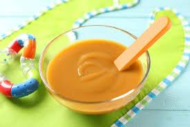 Making Your Own <b>Baby Food</b> | Happy Family Organics