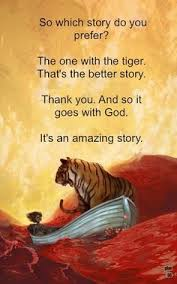 Life of Pi on Pinterest   Love Is Hard, Movie and Quote via Relatably.com