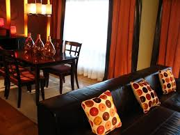 Small Living Room Color Color Rules For Small Spaces Hgtv