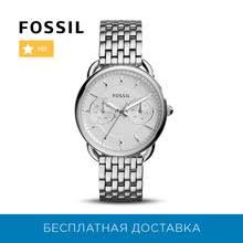 Наручные <b>часы Fossil</b> ES3712 <b>женские</b> кварцевые - купить ...