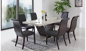 Round Marble Kitchen Table Sets Round Glass Dining Table On Ikea Dining Table For Best Marble