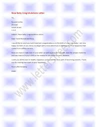 congratulation letter for new job is written to praise a person get the sample congratulation letter for a new job is written down to express your feeling about the news of your closed one s job
