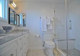 marble bathroom showers