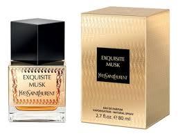 <b>YSL Exquisite</b> Musk: <b>парфюмерная вода</b> 80мл | www.gt-a.ru