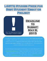 essay contest the underground un d