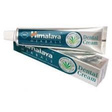 <b>Зубная паста Himalaya Herbals</b> Dental Cream | Отзывы покупателей