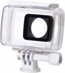 Купить <b>Аквабокс для Xiaomi</b> Yi 4K Camera белый по выгодной ...