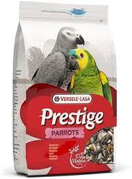 <b>Корм</b> для крупных попугаев, <b>Versele</b>-<b>Laga Prestige Parrots</b> купить с ...