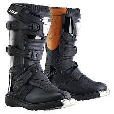 Thor Blitz Youth Motocross Boots - buy cheap ▷ FC-Moto