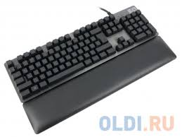 <b>Клавиатура Logitech</b> RGB Mechanical Gaming <b>Keyboard G513</b> ...