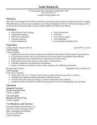 project management director resume sample sample resumes nurse case management