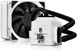 Система <b>охлаждения</b> жидкостная <b>Deepcool CAPTAIN</b> 120 EX ...