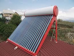 Альтернативные технологии: солнечные коллекторы в Украине