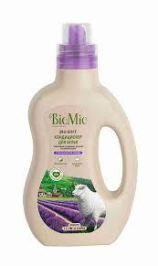 <b>Кондиционер</b> д/белья <b>BioMio Biosoft лаванда</b> 1000мл: купить в ...