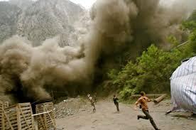 「2008年 - 中国・四川省でM7.9の四川大地震」の画像検索結果
