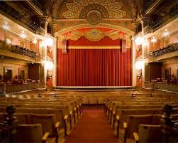 Image result for theatre stage