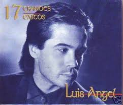 Luis Angel 17 Grandes Exitos Album Cover Album Cover Embed Code (Myspace, Blogs, Websites, Last.fm, etc.): - Luis-Angel-17-Grandes-Exitos