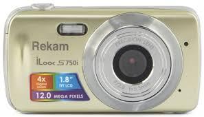 отзывы о <b>Rekam iLook S750i</b> (золотистый)