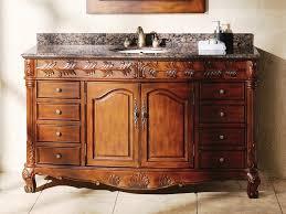 bathroom vanity 60 inch:  inch bathroom vanity single sink lowes