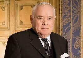 Adieu à Albert Bichot, grande figure de Bourgogne