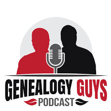 The Genealogy Guys Podcast & Genealogy Connection