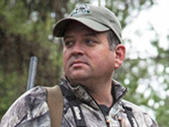 It is not yet clear if the weapon used in the crime was obtained legally. Gregory Rodriguez not only hosted his own hunting show. - Gregory-Rodriguez