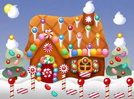 Image result for gingerbread house