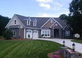 BRAND NEW PLAN  The Rowan     HousePlansBlog DonGardner comThe Silvergate   House Plan    D