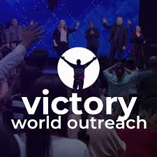 Victory World Outreach Podcast