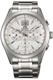 Мужские наручные механические <b>часы Orient TV01003W</b> ...